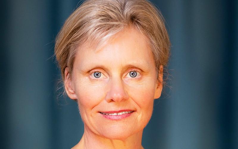 Dr. Kirsten Koch