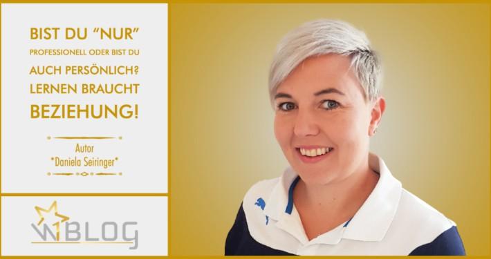 Daniela Seiringer